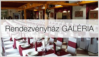 Esküvő helyszín, Panna rendezvényház galéria